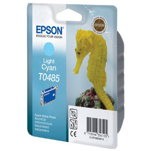 Картридж Epson C13T04854010 cis empty ciss for epson r200 r220 r300 r340 rx500