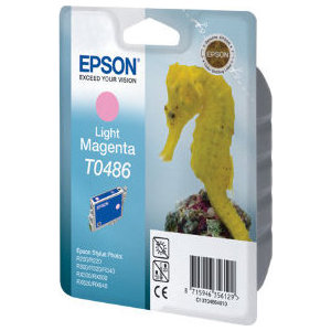 Картридж Epson C13T04864010 картридж epson t009402 для epson st photo 900 1270 1290 color 2 pack