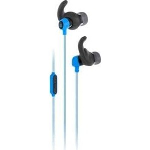 Наушники JBL Reflect Mini blue jbl jbl synchros reflect mini bt