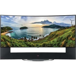 3D и Smart телевизор LG 105UC9V