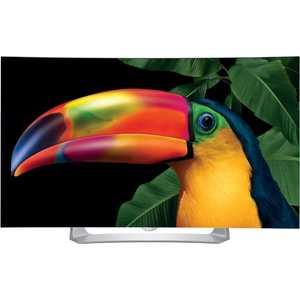 3D и Smart телевизор LG 55EG910V
