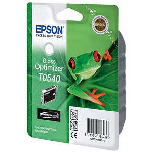 Картридж Epson C13T05404010 картридж epson t009402 для epson st photo 900 1270 1290 color 2 pack
