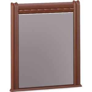 Зеркало навесное Шатура ''Diamante Орех'' к кроватям AD9, AE8, AEA 355055