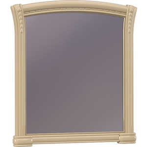 Зеркало навесное Шатура ''Лорена светлая'' 419815