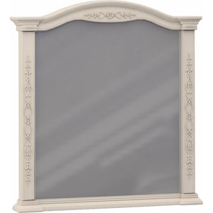 Зеркало навесное Шатура ''Лючия светлая'' 421751