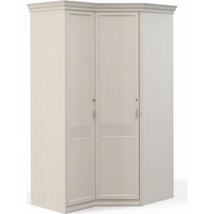 Шкаф угловой Шатура ''Лючия светлая'' 1 дверный +угловой 421775