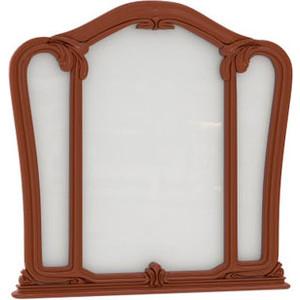 Зеркало навесное Шатура ''Флоренция-М'' 222558