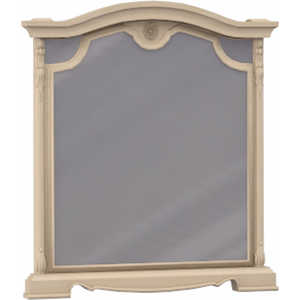 Зеркало навесное Шатура ''Эльба светлая'' 390437