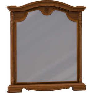 Зеркало навесное Шатура ''Эльба темная'' 411656