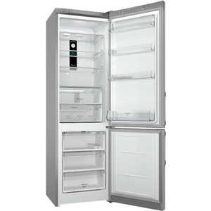 Холодильник Hotpoint-Ariston HF 8201 W O