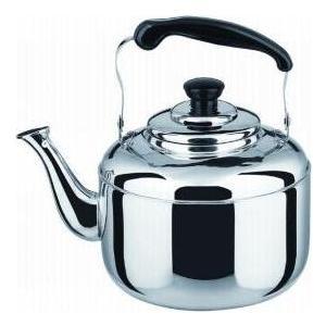 Чайник металлический 2 л Bekker (BK-S485)