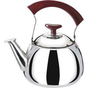 Чайник металический 3 л Bekker (BK-S509)