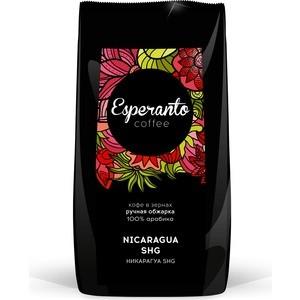 Esperanto Никарагуа SHG