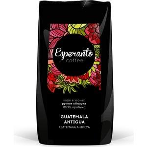 Esperanto Гватемала Антигуа