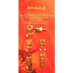 ����� ����� AstraLux 5�� 5�� (DP-0016)