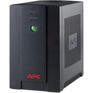 ИБП APC Back-UPS BX1400UI ибп apc back cs 350va bk350ei