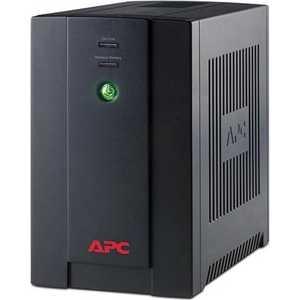 ИБП APC Back-UPS BX950UI ибп apc back cs 350va bk350ei