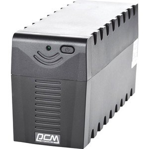 ИБП PowerCom RPT-1000A ибп powercom rpt 1000a