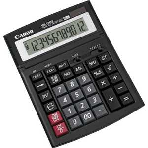 Калькулятор Canon WS-1210T