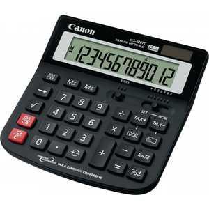 Калькулятор Canon WS-220