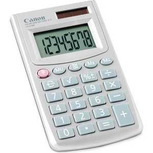 Калькулятор Canon LS-270H