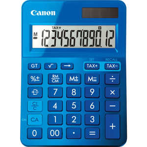 Калькулятор Canon LS-123K-MBL