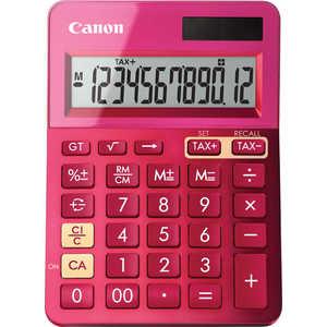 Калькулятор Canon LS-123K-MPK
