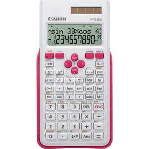 Калькулятор Canon F-715SG-WHM белый/пурпурный