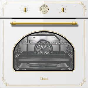 Электрический духовой шкаф Midea 65DME40011 духовой шкаф midea 65cme10006