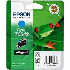 Картридж Epson C13T05424010 картридж epson t009402 для epson st photo 900 1270 1290 color 2 pack