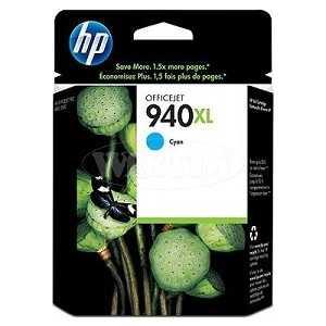Картридж HP C4907AE картридж hi black c4907ae для hp officejet pro 8000 8500 голубой 1400стр