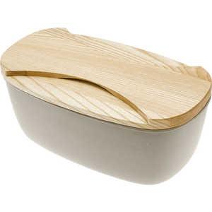 Хлебница с доской Legnoart (002.023304.015)