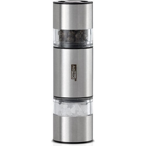 Фотография товара мельница для соли и перца AdHoc Duomill mini (010.070800.040) (465200)