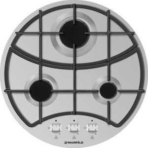 цена на Газовая варочная панель MAUNFELD MGHS.53.71S