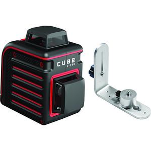 Построитель лазерных плоскостей ADA Cube 2-360 Home Edition построитель лазерных плоскостей ada cube mini green home edition а00498