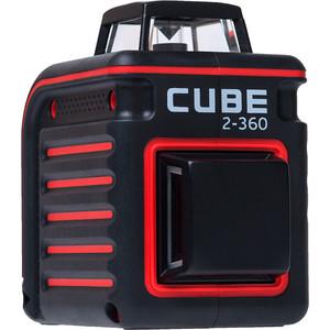 все цены на Построитель лазерных плоскостей ADA Cube 2-360 Ultimate Edition онлайн