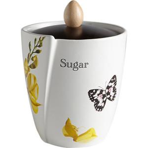 Банка для сыпучих продуктов (сахар) Ceramiche Viva Лето (CV2-4309.1_P-AL)
