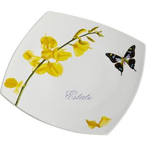 Тарелка обеденная Ceramiche Viva Лето (CV2-4348-AL)