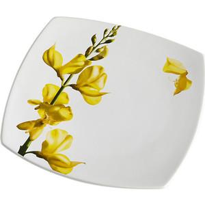 Тарелка десертная Ceramiche Viva Лето (CV2-4348.2-AL)
