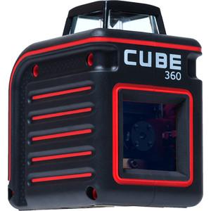 Построитель лазерных плоскостей ADA Cube 360 Ultimate Edition multifunctional outdoor tool credit card knife ultimate edition