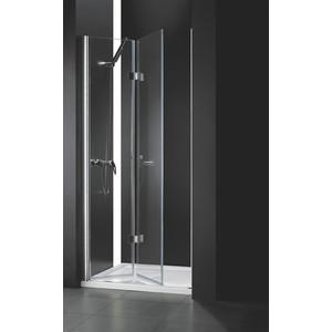 Дверное полотно Cezares ELENA-45/45-C-Cr