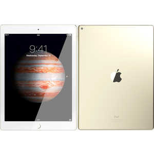 Планшет Apple iPad Pro Wi-Fi + Cellular 128GB Gold