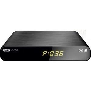 Тюнер DVB-T2 Сигнал HD-550
