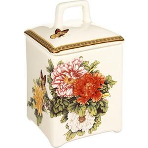 Банка для сыпучих продуктов Imari Японский сад (IM55060_2-1730AL)