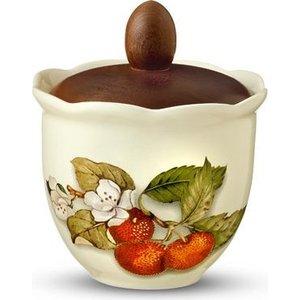 Банка для сыпучих продуктов Nuova Cer Итальянские фрукты (NC7385_6-CEM-AL)