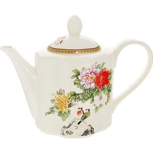Заварочный чайник Imari Японский сад (IM15018AB-1730AL) spacemouse pro 3dx 700040 cad