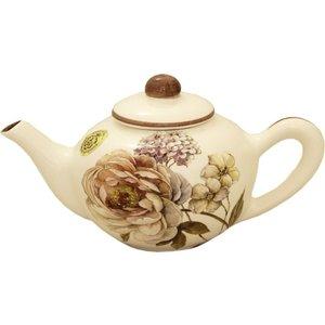 Заварочный чайник LCS Сады Флоренции (LCS958TP-BO-AL) сахарница lcs сады флоренции lcs900 bo al