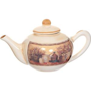 Заварочный чайник LCS Натюрморт (LCS958TPV-AL) стоимость