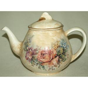 Заварочный чайник LCS Элианто (LCS959T-EL-AL) lcs rxg t коричневый