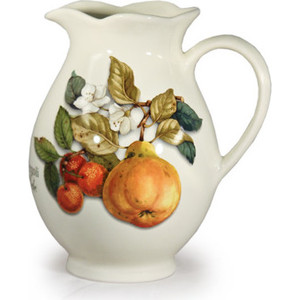 Кувшин Nuova Cer Итальянские фрукты (NC7399-CEM-AL) nuova cer итальянские фрукты nc7410 4 1 cem al